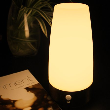 TORCHSTAR LED Night Light, Wireless Motion Sensor, 3000K Warm