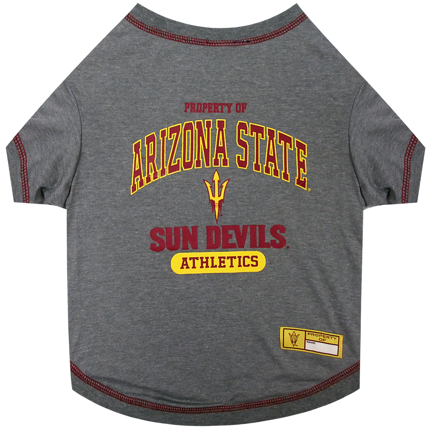 Arizona State University Doggy Tee-Shirt