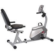 Body Champ BRB852 Magnetic Recumbent Exercise Bike by