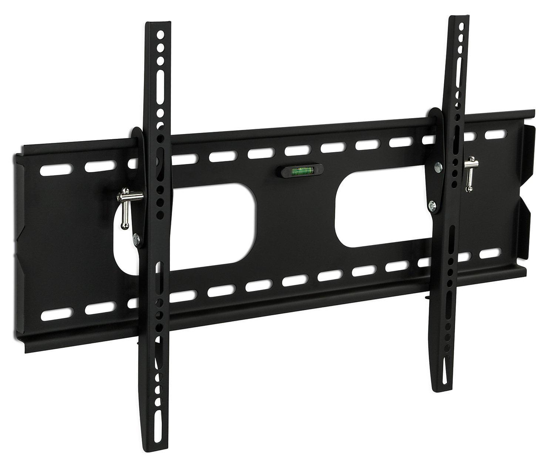 Mount It Universal Tilting Tv Wall Bracket For 32 37 39 40 42 48 49 50 55 60 Led Lcd 4k Flat Screen Tvs Mi 318b