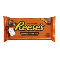 2-Count Reese's Holiday Peanut Butter Cups Milk Chocolate (16 oz)