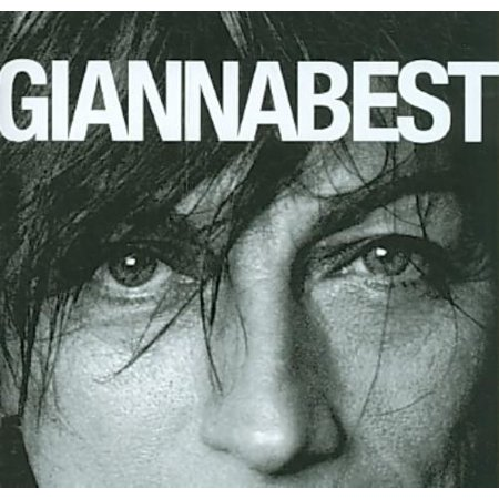 Gianna Nannini Gianna Best CD - image 1 of 1