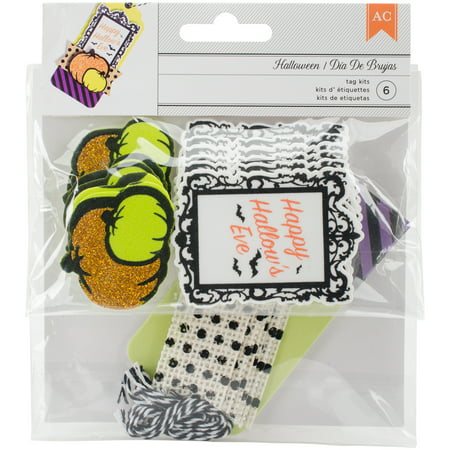 Halloween Tags-Hallow's Eve for $<!---->