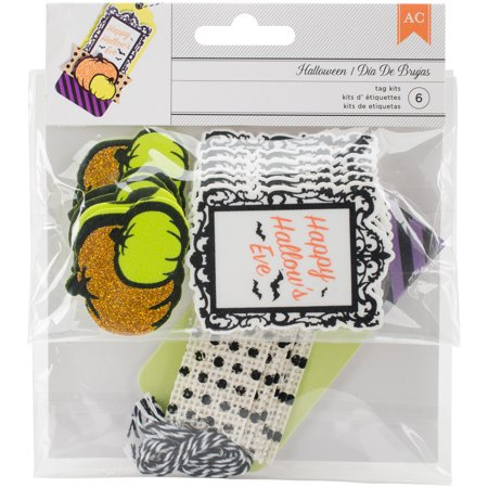 Halloween Tags-Hallow's Eve](Tags For Halloween)
