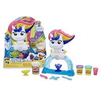 Deals on Play-Doh Tootie the Unicorn Ice Cream Set 3-Cans 8-Oz