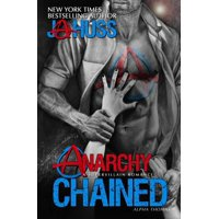 Anarchy Chained : Alpha Thomas
