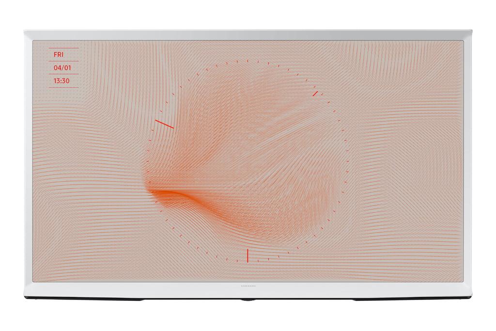 "SAMSUNG 55"" Class 4K UHD (2160P) The Serif QLED Smart TV QN55LS01 (2019 Model)"