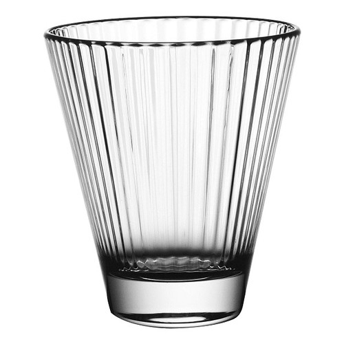 Majestic Crystal Diva 9 oz. Glass Cocktail Glass (Set of 6)