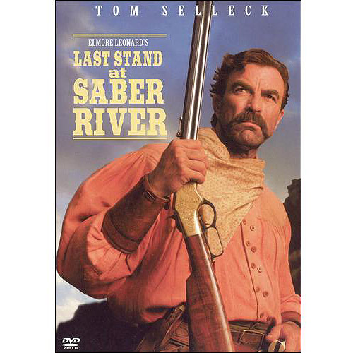 LAST STAND AT SABER RIVER (DVD/1.33/ENG-FR-SP SUB)