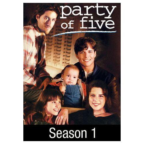 Party of Five: In Loco Parentis (Season 1: Ep. 17) (1995)
