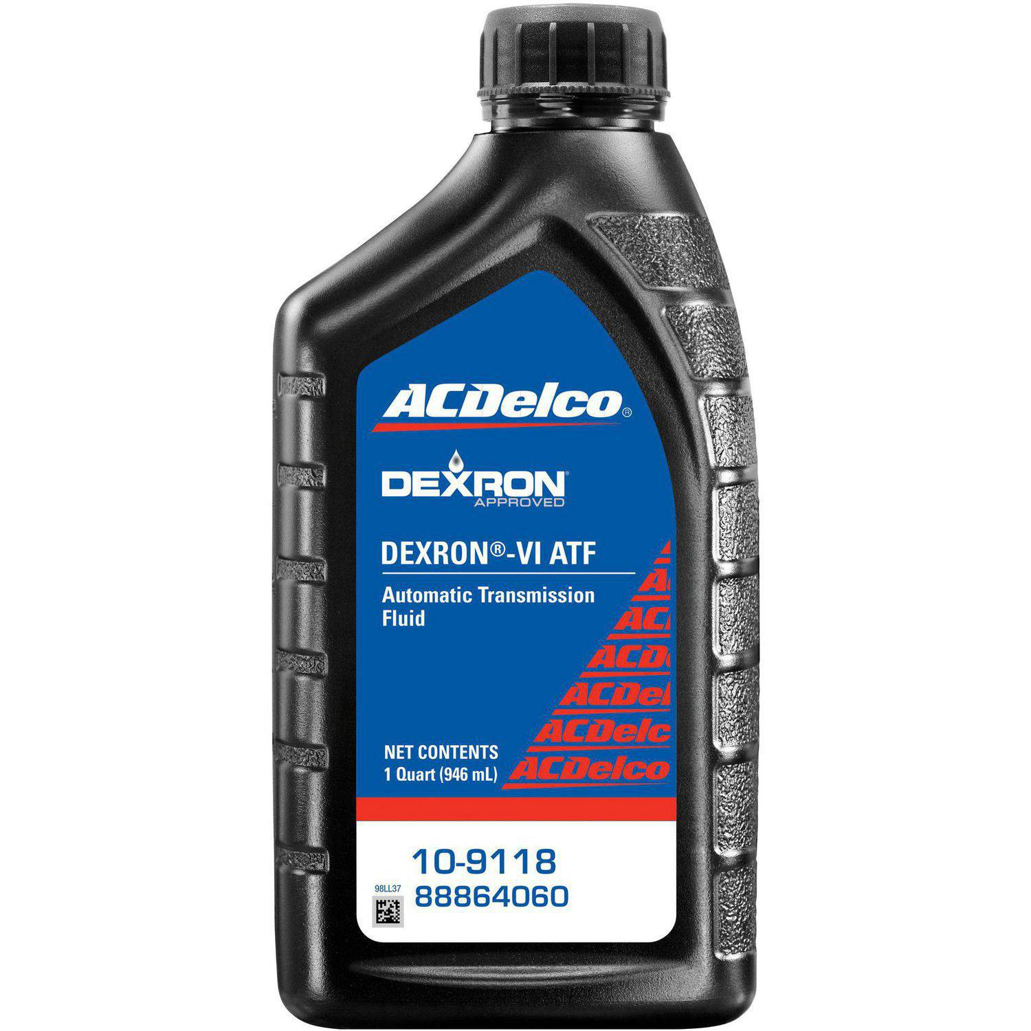 ACDelco 10-9118 Fluid, A/Transmission