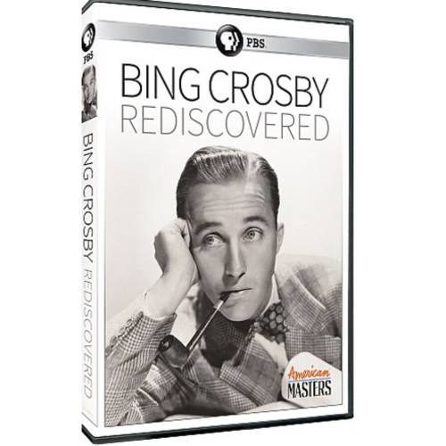 American Masters: Bing Crosby: Rediscovered (Widescreen) by