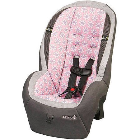 Safety St Onside Air Convertible Car Seat Flower Girl