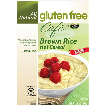 Gluten Free Rice Cereal Whole Foods