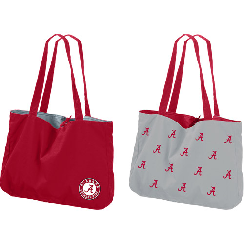 Logo Chair NCAA Alabama Reversible Tote Bag
