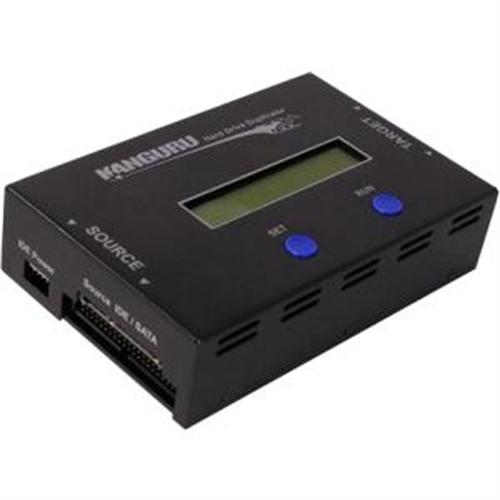 Kanguru Mobile Clone Hard Drive Duplicator KCLONE-1HD-MBC