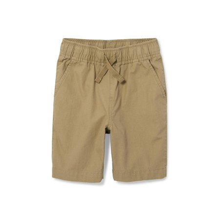 The Children's Place Pull On Woven Jogger Short (Little Boys & Big Boys) ()