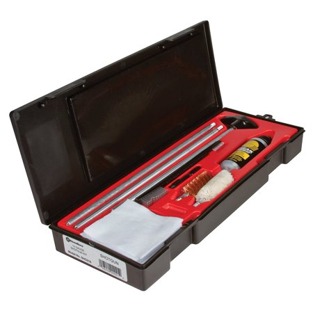 Accessories Included Cleaning Kit (12 Gauge), Kleen-Bore Classic Cleaning Kit, For 12 Gauge Shotgun, With Storage Box SHO216A By Kleenbore Gun