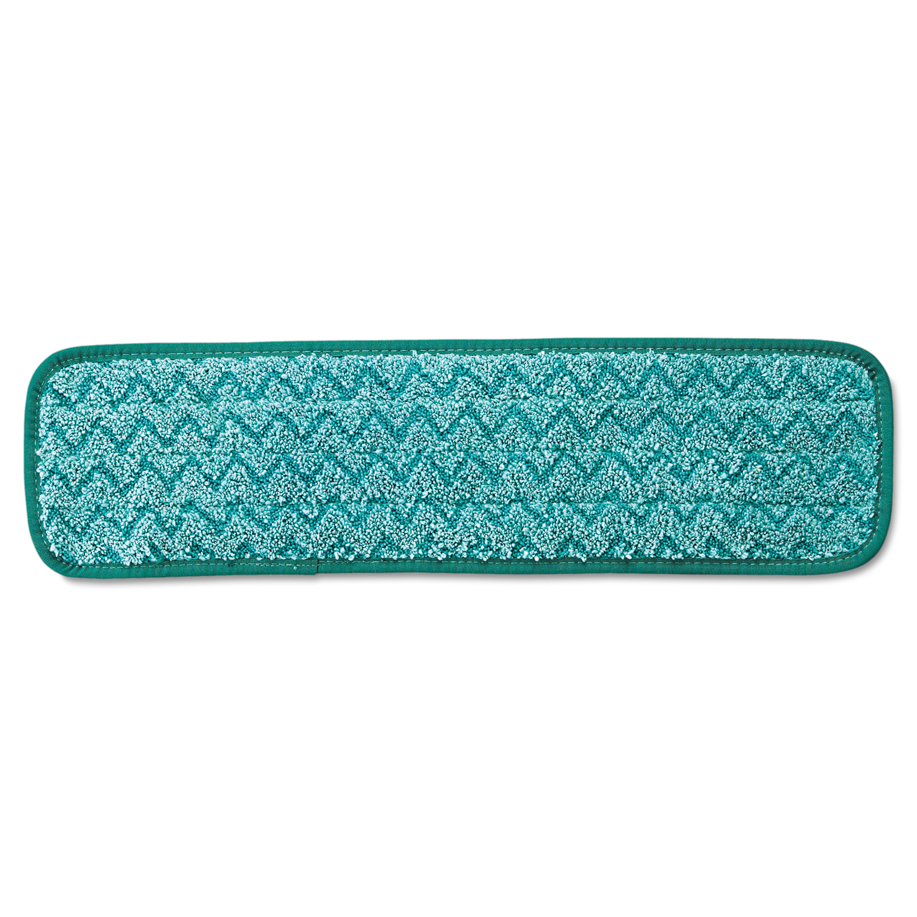 Rubbermaid Commercial Green Microfiber Dust Pads, 12 count