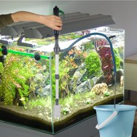 Cleaning & Maintenance Mini Discounts Sale Marina Easy Clean Gravel Cleaner Aquarium Fish & Aquariums
