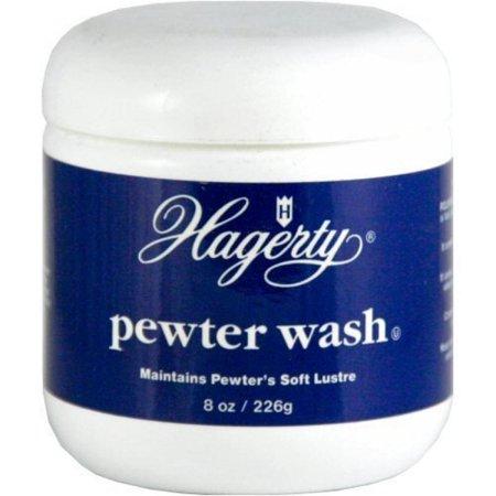 Hagerty Pewter Wash, 8 Oz (Hagerty Silversmiths Wash)