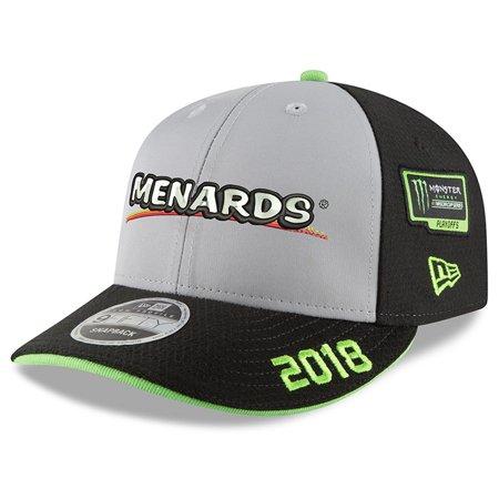 Ryan Blaney New Era 2018 Monster Energy NASCAR Cup Series Playoffs ... d02c37845399