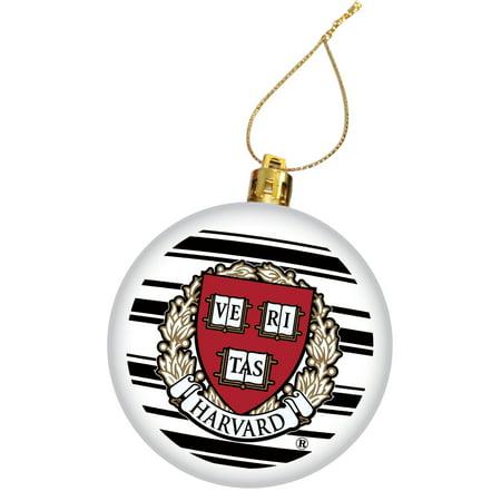 Harvard University Holiday Christmas Ornament - Walmart.com