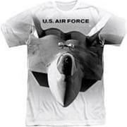 Air Force - Coming At You - Short Sleeve Shirt - Medium