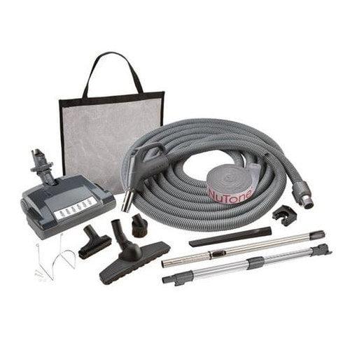Broan Combination Carpet & Bare Floor Electric Direct Connect Vacuum Attachment Set