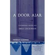 A Door Ajar (Hardcover)