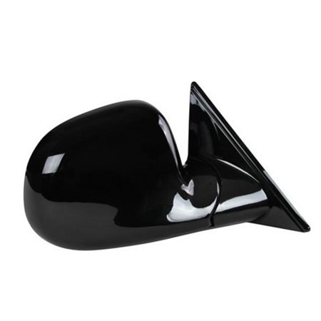 Spec-D Tuning RMV-S1094-M-R-ZM Manual Truck Mirror for 94 to 01 Chevrolet S10, Right - 10 x 12 x 18 in.