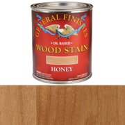 Honey Oil Stain, Quart