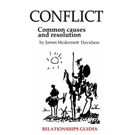 Conflict: Causes and resolution - eBook