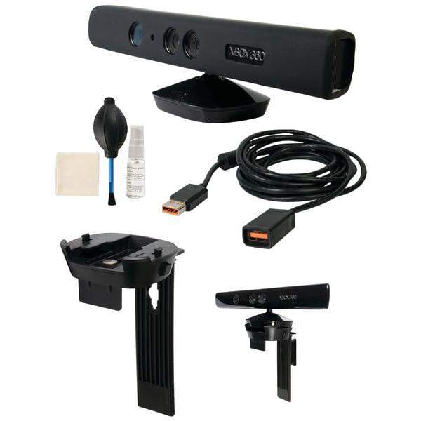 CTA KIN-PSK Xbox(R) Kinect(R) Premium Starter Kit