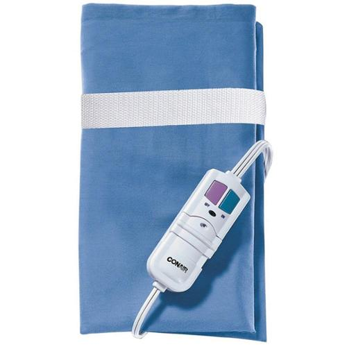 Conair Moist King-Size Heating Pad with Automatic Off 1 ea (Pack of 4)