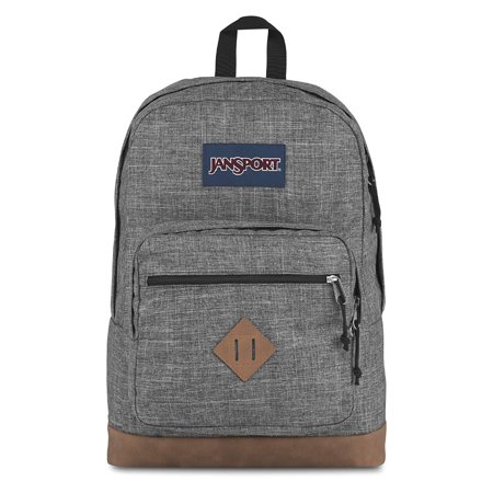 JanSport City View Backpack, Day Pack with 15 Inch Laptop Sleeve,