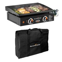 Deals on Blackstone Adventure Ready 22-in Griddle w/Carry Bag