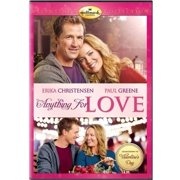 Anything For Love (Widescreen) by Gaiam Americas