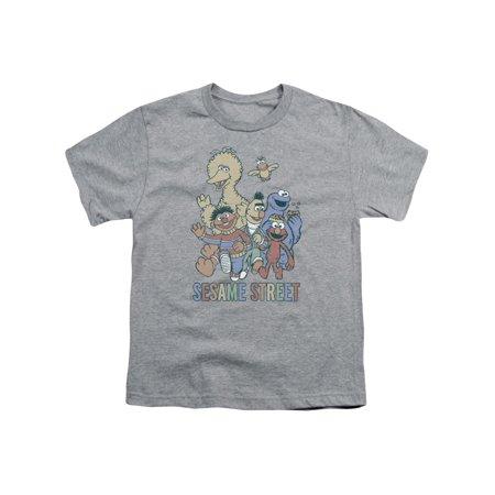 Sesame Street Classic Children