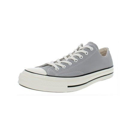 Converse Mens Canvas Low Top Casual - Converse Rubber