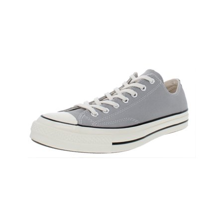 Converse Mens Canvas Low Top Casual Shoes - Converse Merchandise
