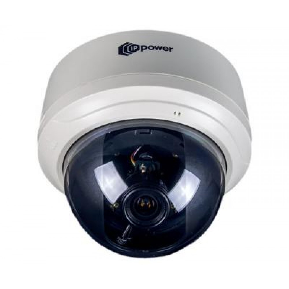 NDO-A22F 2 Megapixel Full-Hd Ip Indoor Dome