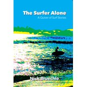 The Surfer Alone - eBook
