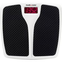 Product Image Health o Meter HDR743 Digital Bathroom Scale, 350 lb Capacity