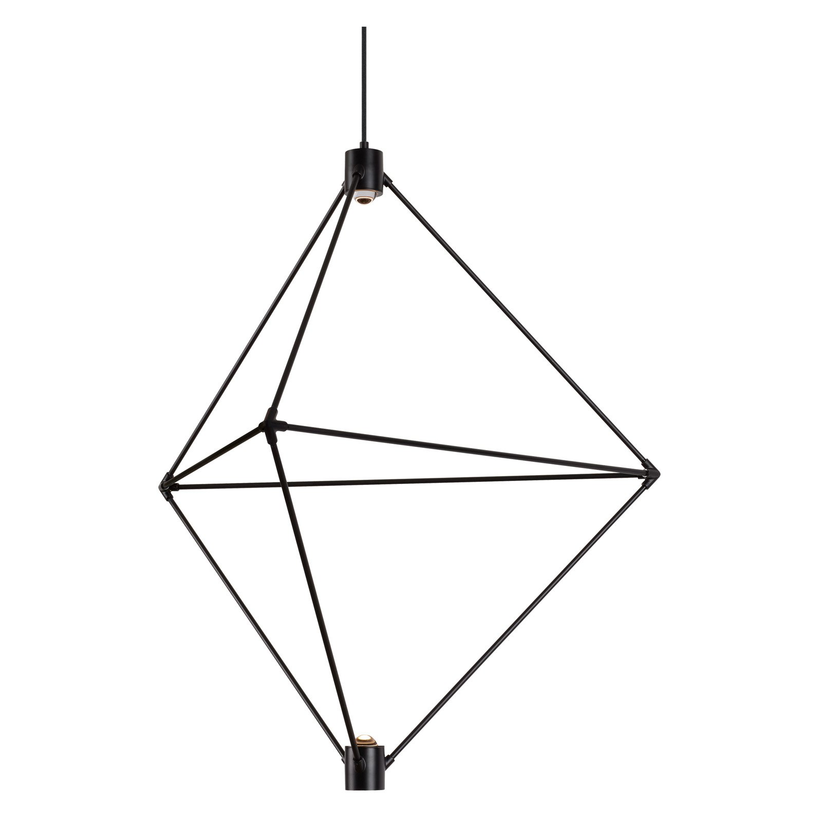 Lbl Lighting Candora CH948 Pendant Light