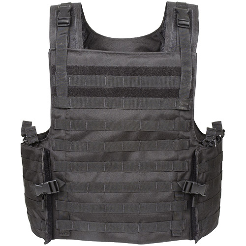 North Star Armour Carrier Vest, One Size Fits All