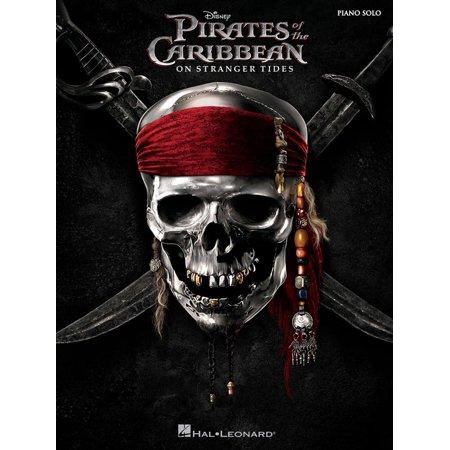 Jack Sparrow On Stranger Tides (The Pirates of the Caribbean - On Stranger Tides (Songbook) -)