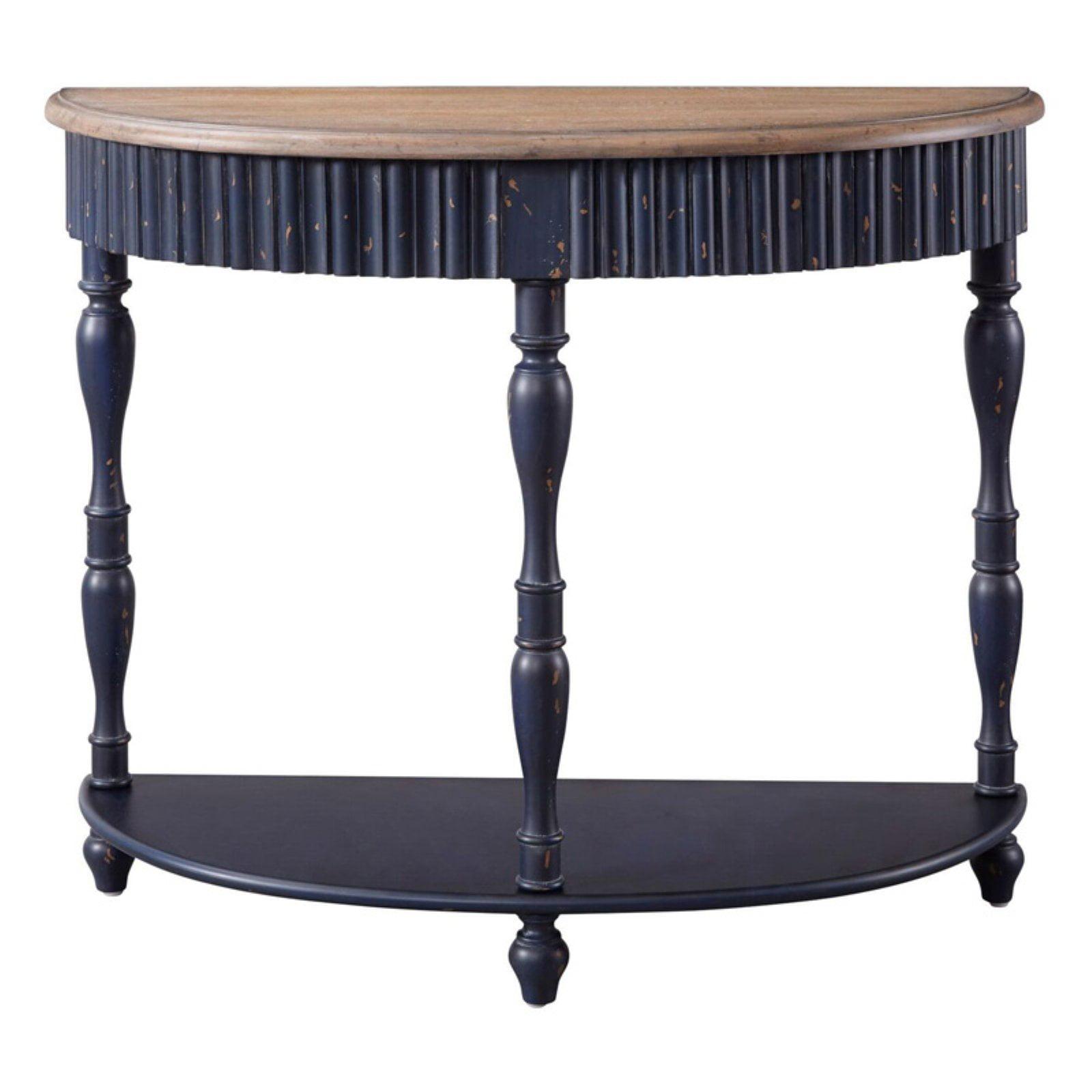 Progressive Furniture Sally Console Table