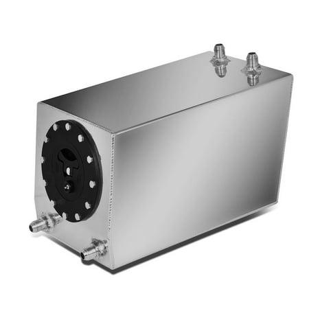 Gas Tank Trim - For 3-Gallon/11.35 Liter Aluminum Racing Bottom Feed Fuel Cell Gas Tank w/Cap