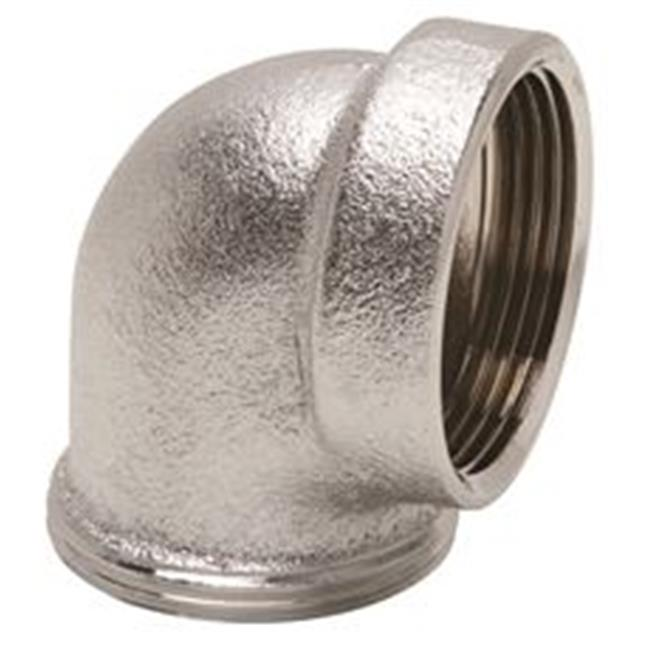 Elbow Cast Brass - 1.5 in. IPS - image 1 of 1